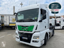 MAN TGX 18.440 4X2 BLS-EL tractor unit used hazardous materials / ADR