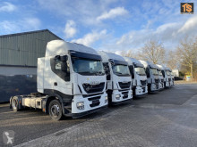 Iveco AS 460 - 2 TANK - 20 PIECES - TOP CONDITION tractor unit used