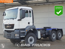 Cap tractor MAN TGS 33.440 second-hand