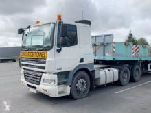 Тягач DAF CF85 460 сопровождение негабаритных грузов б/у