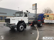 Tracteur Iveco Unic occasion