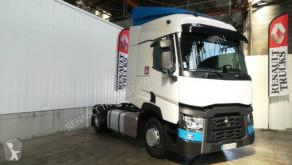 Traktor Renault Gamme T 520 T4X2 E6