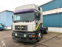 Tracteur MAN 19.463FLT XT (EURO 2 / ZF16 MANUAL GEARBOX / ZF-INTARDER / AIRCONDITIONING) occasion