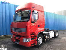 Cabeza tractora productos peligrosos / ADR Renault Premium 430 DXI
