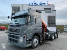 Tracteur Volvo FM 400 6x2 Palfinger PK 20002 | Euro 5 occasion