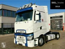 Tracteur convoi exceptionnel Renault T 520 / Mega / Hubkupplung / TV / Standklima