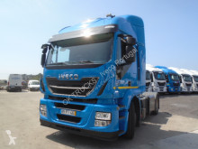 Trattore Iveco Stralis AT440S33T/PCNG Euro6 Intarder Klima AHK usato