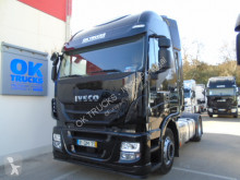 Iveco Stralis AS440S46TP Euro6 Intarder Klima Navi ZV tractor unit used