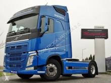 Ciągnik siodłowy Volvo FH 460 / TIPPER HYDRAULIC SYSTEM/ ACC/ ALU/2017 używany