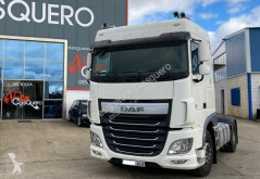 DAF XF 510 FT tractor unit used