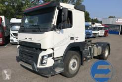 Tahač Volvo FMX-500 mit HYDRODRIVE použitý