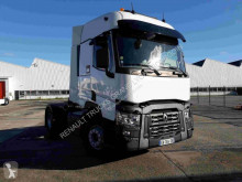 Renault T-Series tractor unit used