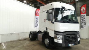 Renault T-Series 480 T4X2 E6 tractor unit used
