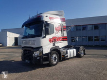 Renault Gamme T 480 T4X2 E6 tractor unit used