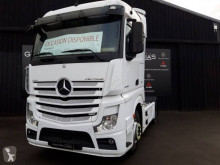 Mercedes Actros 1845 tractor unit used