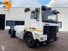 Volvo F12 360 tractor unit used