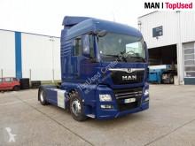 Cabeza tractora MAN TGX 18.460 4X2 BLS