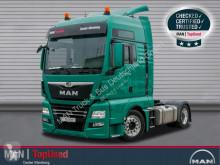 Tracteur convoi exceptionnel MAN TGX 18.500 4X2 LLS-U ALCOA Felgen auf ALU