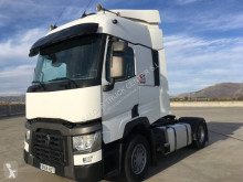 Renault T-Series 460 T4X2 E6 tractor unit used
