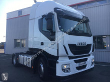 Tratores Iveco Stralis HI WAY AS440S46TP usado