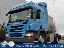 Tracteur Scania P 410 occasion