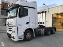 جرار Mercedes-Benz Actros 2563 6x2 625 cv Tractor unit (Scania-Iveco)