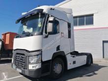 Renault hazardous materials / ADR tractor unit Gamme T 460 T4X2 E6