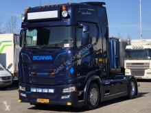 Tratores Scania S 500 usado
