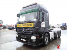 Mercedes Actros 2660 tractor unit used
