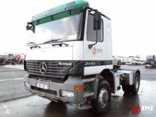 Mercedes Actros 2043 tractor unit used