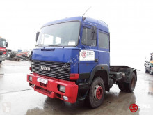 Cabeza tractora Iveco Turbostar 190.36 usada