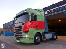 جرار Scania R 450 مستعمل