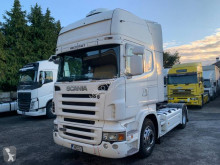 Scania R 480 tractor unit used