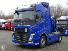 Cap tractor Volvo FH 500 second-hand