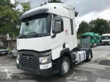 Tracteur Renault T460 SC 2xTanks / Leasing occasion