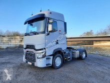 Tracteur Renault T520 HC Hydro/ Leasing occasion