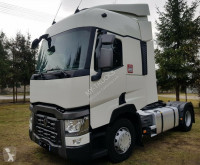 Tracteur Renault Gamme T 460 Standard / Leasing occasion