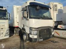 Renault tractor unit T460 4x2 Tractor unit (DAF-MAN)