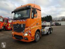 Tracteur convoi exceptionnel Mercedes 2645 SZM Actros 6x4 KRANVORBEREITUNG