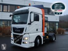 Tracteur convoi exceptionnel MAN TGX 18.440 4X2 LLS-U / Standklima / Navi /