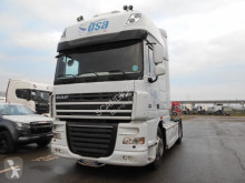 DAF XF XF 105.510 tractor unit used
