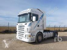 Tracteur Scania R420