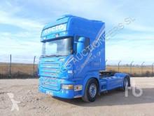 Tahač Scania R500