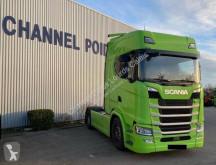 Trattore Scania S 500 usato