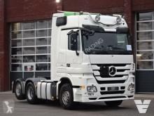 Cabeza tractora Mercedes Actros 2548 usada