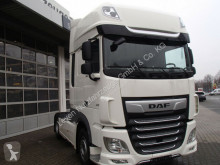 Tracteur DAF XF480 Super Space Cab