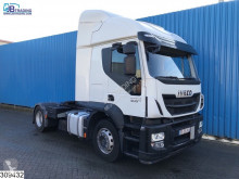Iveco Stralis 400 tractor unit used