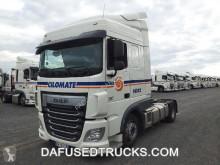 Traktor farligt gods/adr DAF XF 510