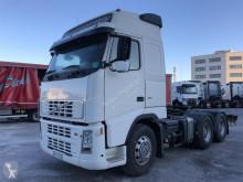 Tracteur convoi exceptionnel Volvo FH 480