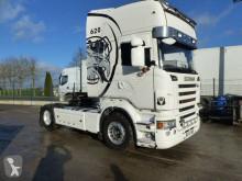 Traktor Scania R 620 begagnad